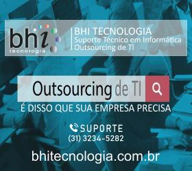 BHI TECNOLOGIA - Suporte Técnico em Informática | Outsourcing de TI